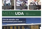 QUINTA EDICIÓN DEL BOLETÍN METAL UDA