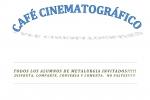 CAFÉ CINEMATOGRÁFICO SEPTIEMBRE 2017