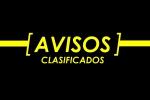 AVISOS CLASIFICADOS