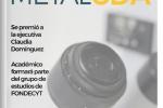 Cuarta Edición del Boletín METAL UDA
